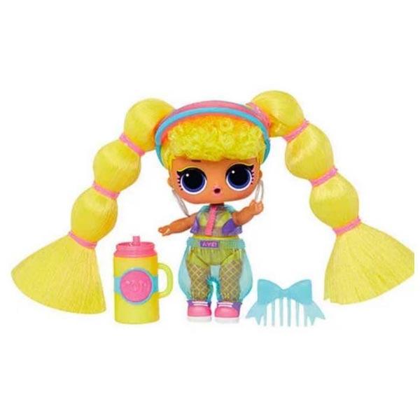 LOL Remix Hairflip TOTS 566960 - ODDO igračke