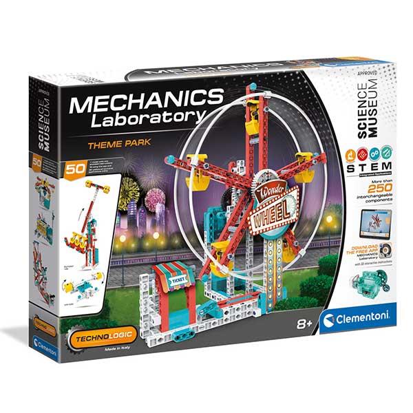 Clementoni Luna Park set CL61732 - ODDO igračke