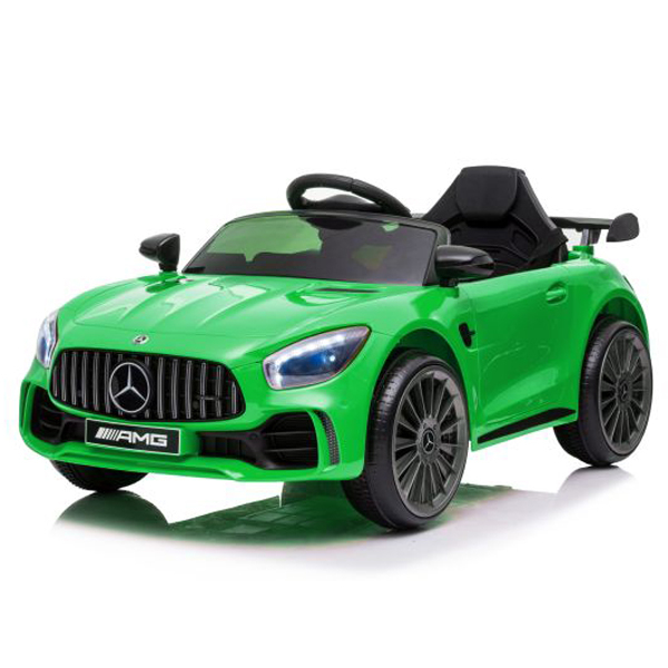 Auto na akumulator beli 12V4.5AH*1 AMG GTR 11/111 - ODDO igračke