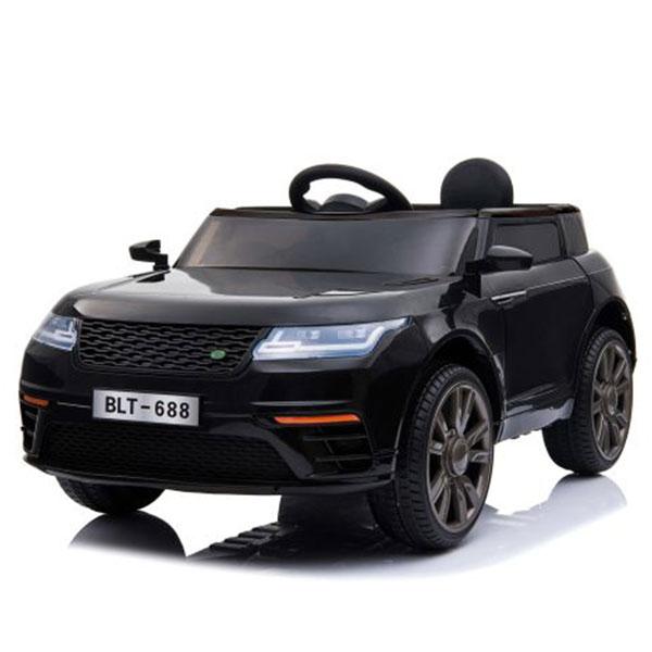 Auto na akumulator plavi 12V7AH1+2 BLT-688 - ODDO igračke