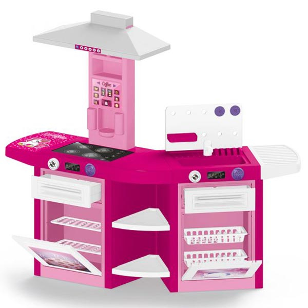 Kuhinja set Unicorn Jednorog Dolu 025432 - ODDO igračke