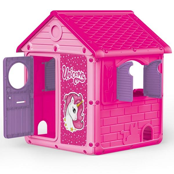 Kuća Unicorn Jednorog Dolu 025203 - ODDO igračke