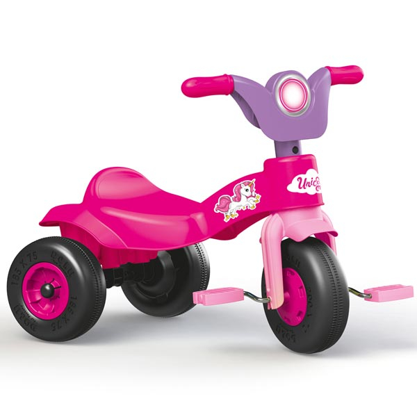 Tricikl Unicorn Jednorog Dolu 025296 - ODDO igračke