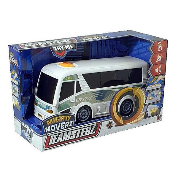 TEAMSTERZ MOVERZ USA bus HL1416959 - ODDO igračke