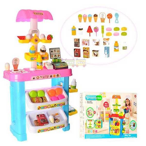 Prodavnica sladoleda 922-19 - ODDO igračke