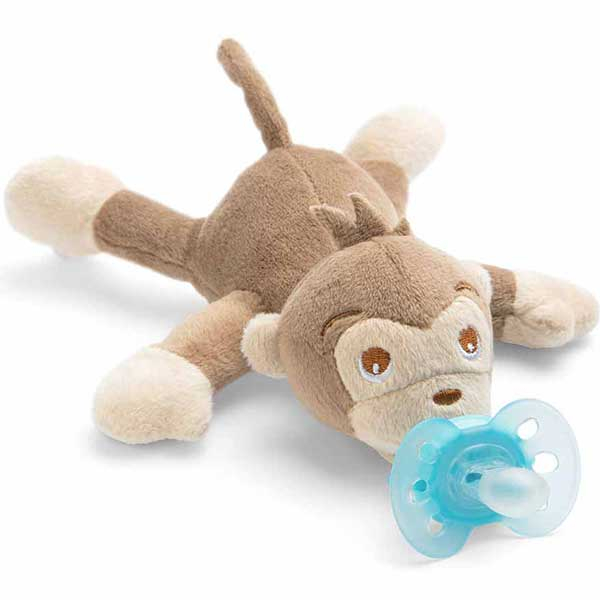 Avent igračka držač za varalicu  - Monkey 7071 - ODDO igračke