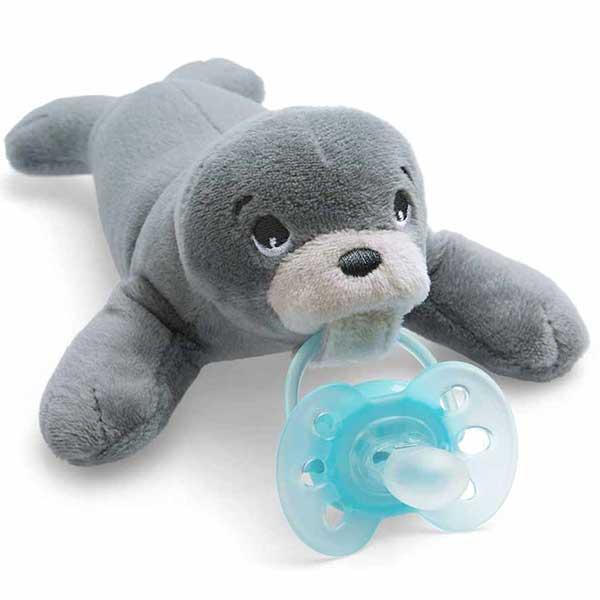 Avent igračka držač za varalicu - Seal 7132 - ODDO igračke