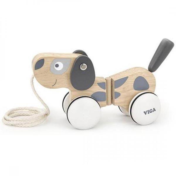 Kuca na povlačenje Viga 51614 - ODDO igračke