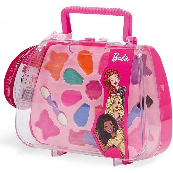 Barbie Set za ulepšavanje u tašnici Lisciani 68289 - ODDO igračke