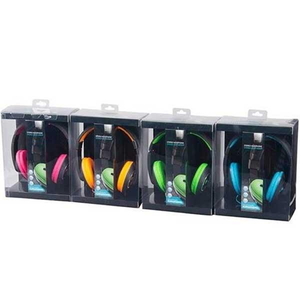 Slušalice Grundig AB 45416 - ODDO igračke