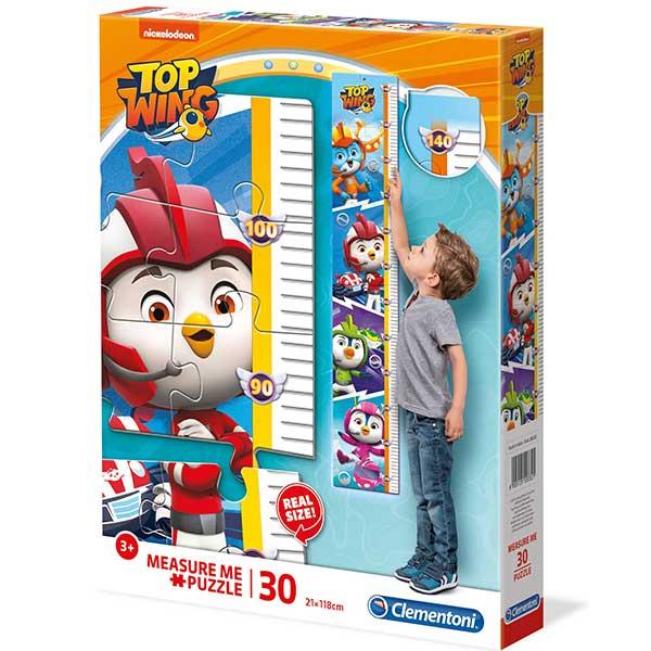 Clementoni Puzzla visinomer Top Wing 30pcs 20332 - ODDO igračke