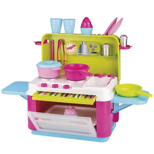 Kuhinja set 320007A - ODDO igračke