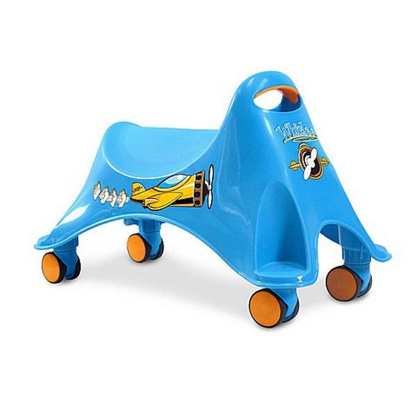 Dečija šetalica (plava) TM85548 - ODDO igračke