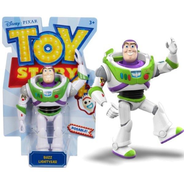 Toy Story 4 Buzz Lightyear Disney Mattel 18 Cm GDP69 - ODDO igračke