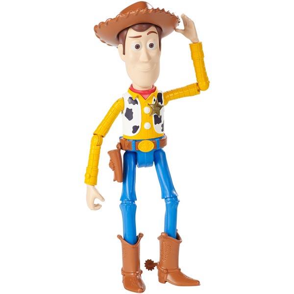 Toy Story 4 Woody Disney 18 cm Mattel GDP68 - ODDO igračke