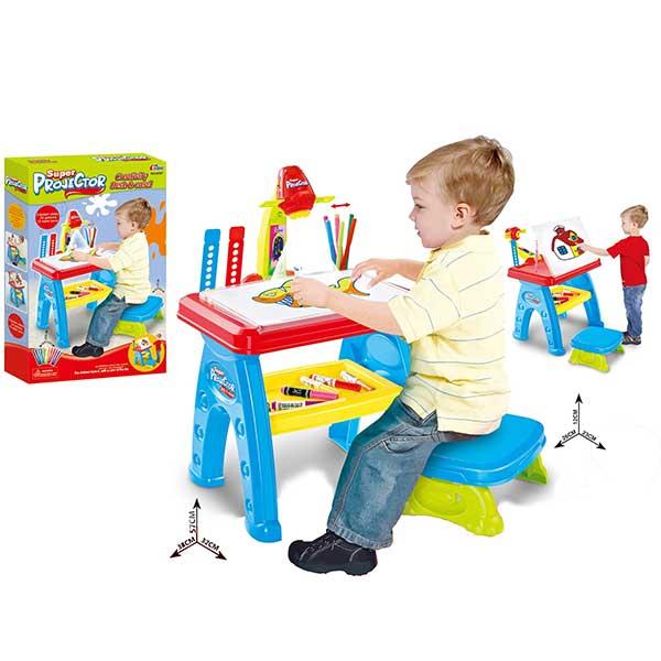 Sto za igru i slikanje 1015 - ODDO igračke