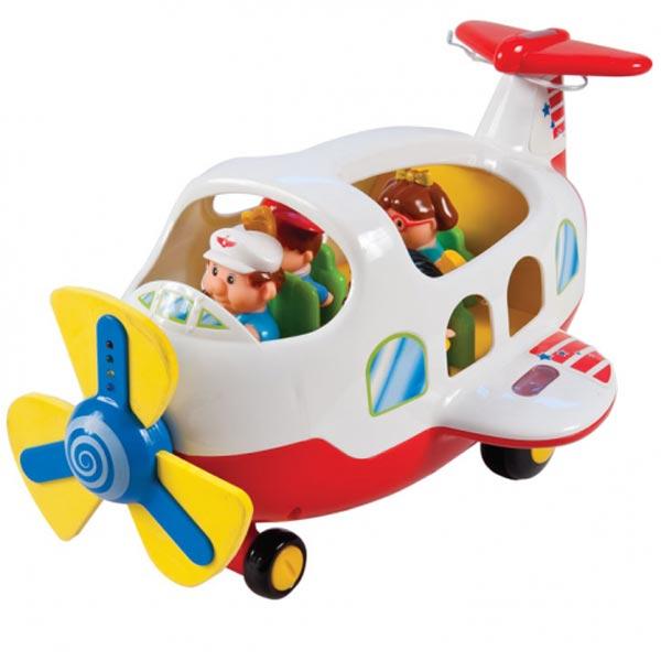 Avion igračka Kiddieland ¨0827 - ODDO igračke