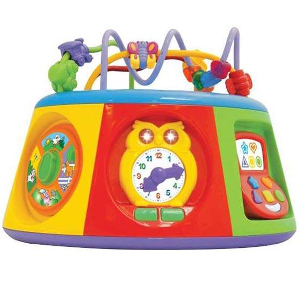 Muzička igračka Kiddieland 0430 - ODDO igračke