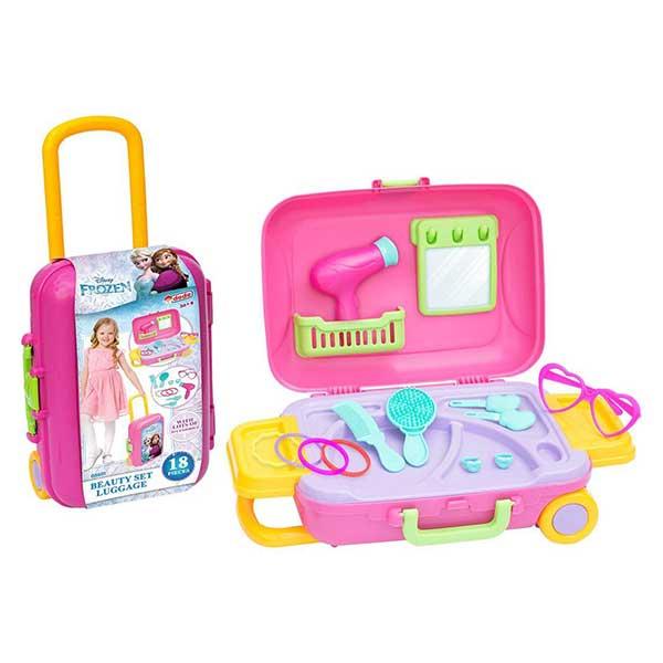Set za ulepšavanje Frozen 036015 - ODDO igračke