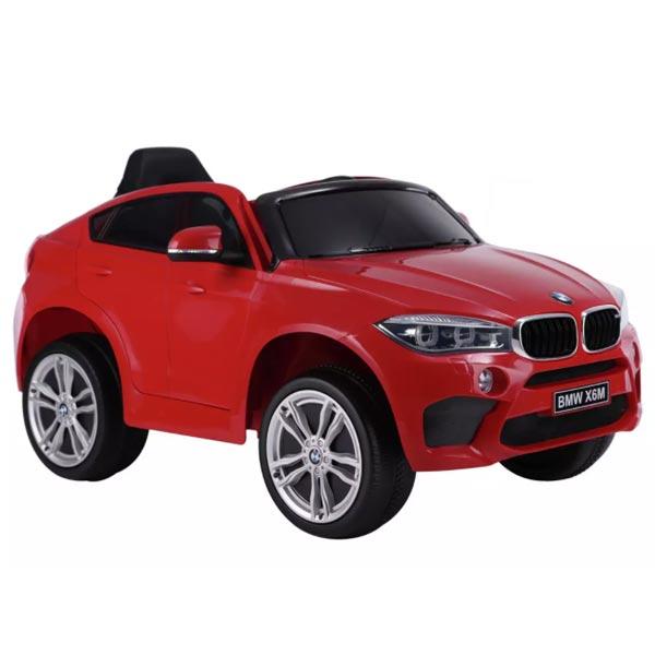 Auto na akumulator BMW X6 Model 229-1 - ODDO igračke