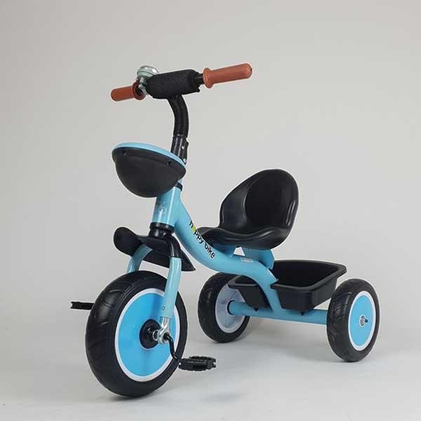 Tricikl Happybike Denis 427 - ODDO igračke