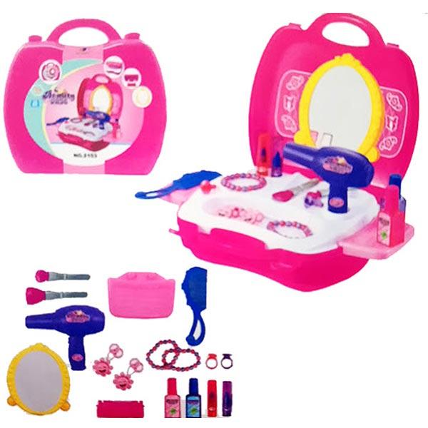 Frizerski salon u koferu 59120 - ODDO igračke
