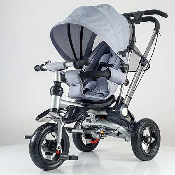 Dečiji tricikl Joy 437 - ODDO igračke
