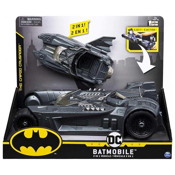 Batman Batmobile vozilo SN6055952 - ODDO igračke