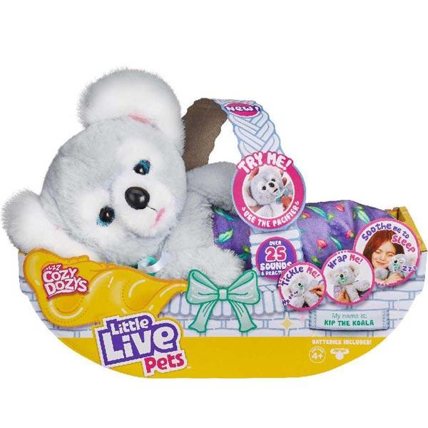 Cozy Dozy Inteaktivna koala ME26233  - ODDO igračke