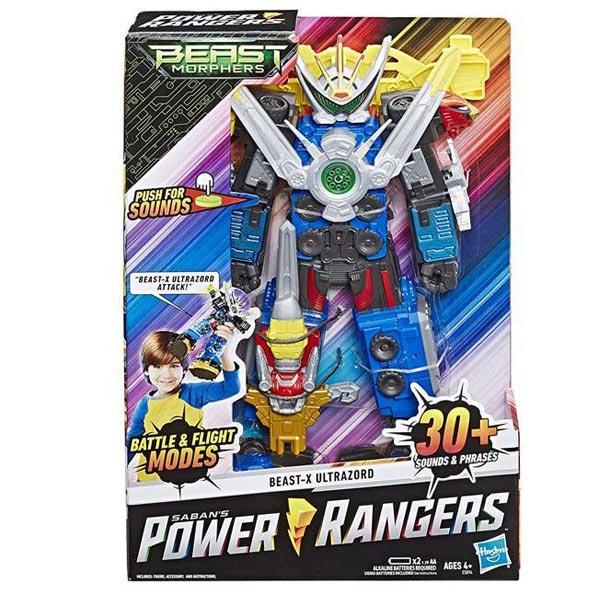 Power Rangers Ultrazord figura E5894 - ODDO igračke
