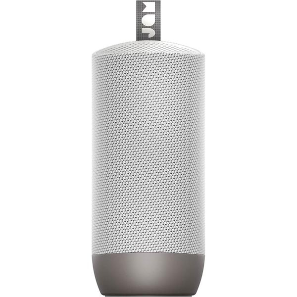 Zvučnik Zero Chill Bluetooth Speaker - Grey Jam Audio 039449 - ODDO igračke