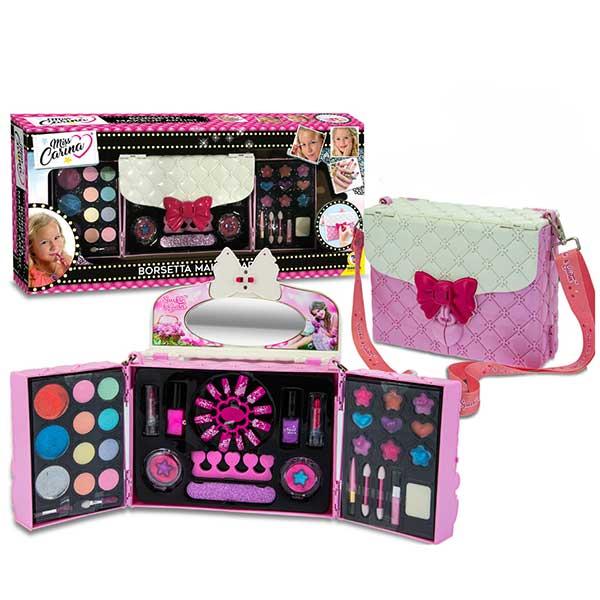 Dečija šminka torbica na tri nivoa TR67018 - ODDO igračke