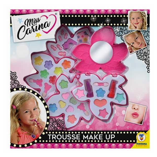 Dečija šminka na četiri nivoa TR58221 - ODDO igračke
