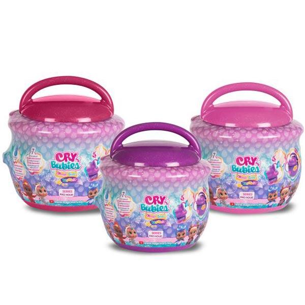 Mini Crybabies Paci House IM91061 - ODDO igračke
