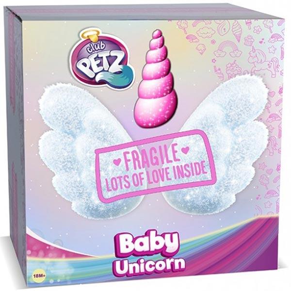 My Baby Unicorn IM93881 - ODDO igračke