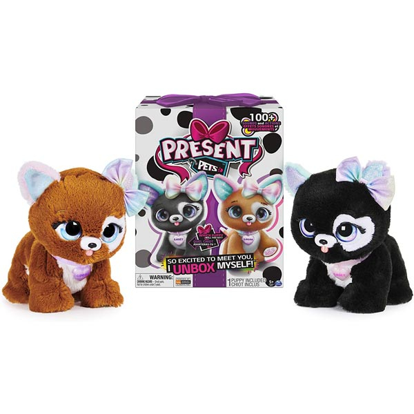 Present Pets Glitter SN6059159 - ODDO igračke