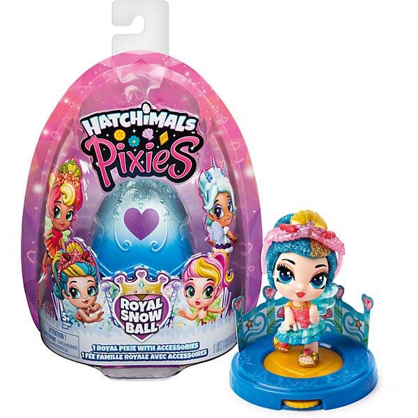 Hatchimals lutka Pixies Royals u jajetu SN6054845 - ODDO igračke
