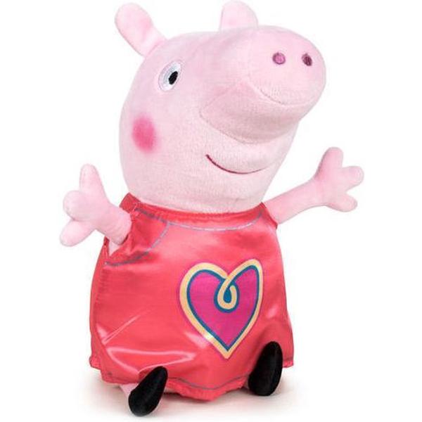 Peppa Pig Plišana figura 20cm 7ass 760018594 - ODDO igračke