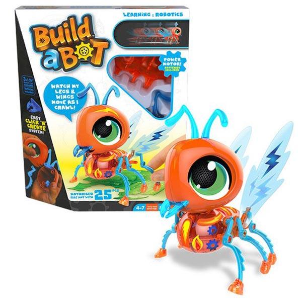Build A Bot Fire Ant edukativni set 20x25cm 72157 - ODDO igračke