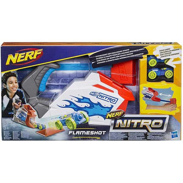 Nerf Nitro Flameshot 550326 - ODDO igračke