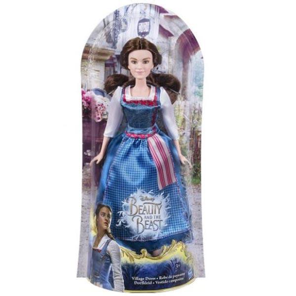 Lutka Belle u seoskoj haljini Hasbro B9164 342204 - ODDO igračke