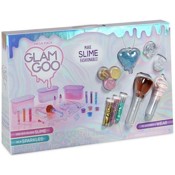 Glam Goo Mega Kit 554844 - ODDO igračke
