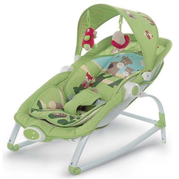 Ležaljka Lunapark - Farm Foppapedretti 9702005504 - ODDO igračke