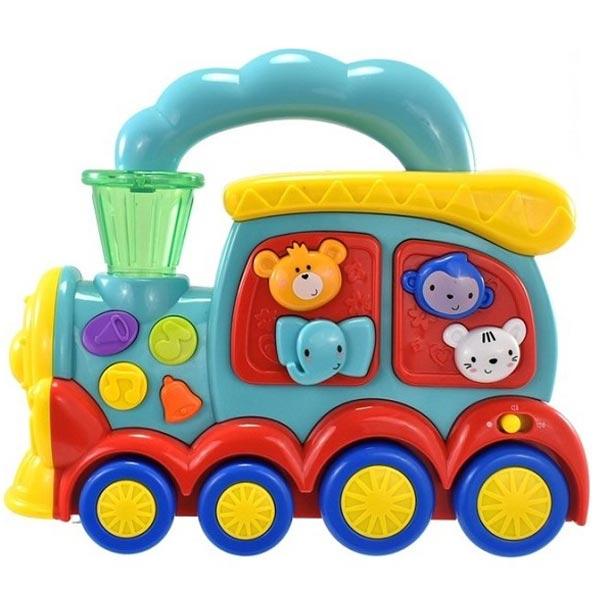 Igračka za bebe vozić Infunbebe LS5231 - ODDO igračke