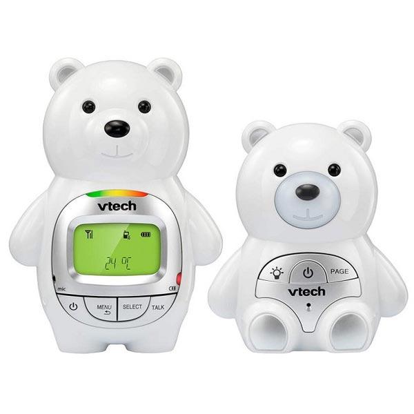 Vtech bebi alarm - Digital Audio Baby Monitor (Meda) BM2350 - ODDO igračke