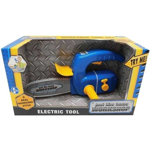 Alat Motorna testera B/O MX0179103 - ODDO igračke