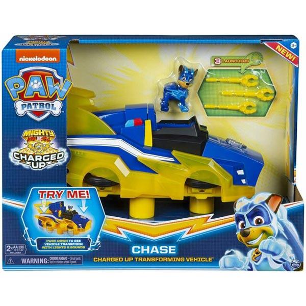 Paw Patrol Chase Howercraft set SN6055932                                        - ODDO igračke