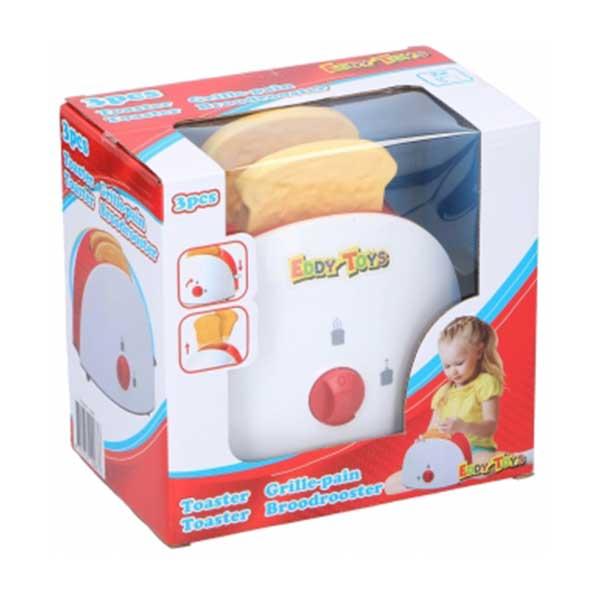 Toster sa kriškama hleba 45682 - ODDO igračke