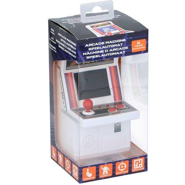 Arcade Machina sa 240 igara 45403 - ODDO igračke