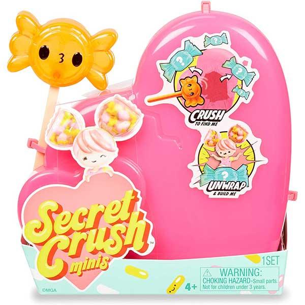Secret Crush MINIS ASST 569909 - ODDO igračke